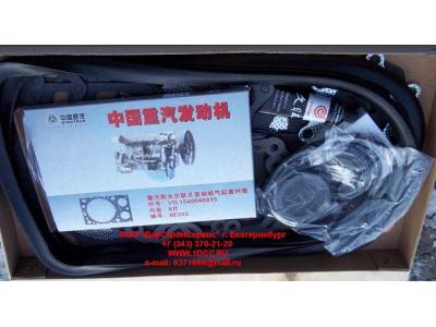 Комплект прокладок на двигатель (сальники КВ, резинки) H3 HOWO (ХОВО) XLB-CK0208 фото 1 Брянск