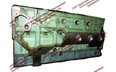 Блок цилиндров двигатель WD615 H2 фото Брянск