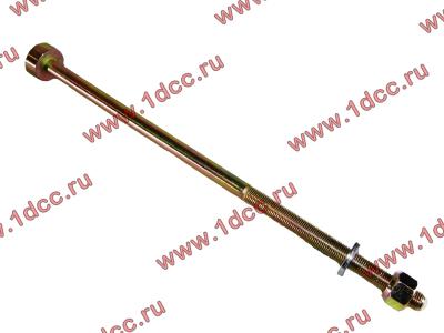 Болт центральный рессоры задней без бобышки H2/H3/SH HOWO (ХОВО) WG9638520018+013 фото 1 Брянск