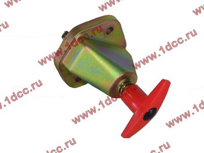Выключатель массы H2/H3 HOWO (ХОВО) WG9100760100 фото 1 Брянск