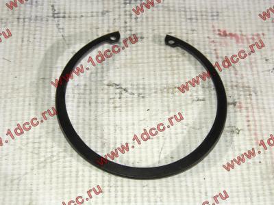 Кольцо стопорное d- 85 сайлентблока реактивной штанги H HOWO (ХОВО)  фото 1 Брянск