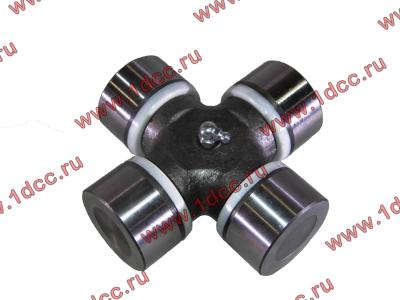 Крестовина D-52 L-133 малая кардана H2/H3 HOWO (ХОВО) AZ26013314080/99114310125 фото 1 Брянск