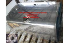 Бак топливный 400 литров алюминиевый F для самосвалов фото Брянск