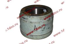Барабан тормозной задний под колодку 220мм H'2011/A7 фото Брянск