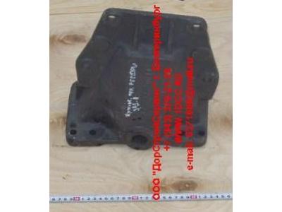 Кронштейн передней рессоры задний правый H 6х4 HOWO (ХОВО) AZ9232520011 фото 1 Брянск