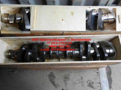 Коленвал двигателя WD615.47/WD615.68 H HOWO (ХОВО) 61500020024/0029/0071 фото 1 Брянск