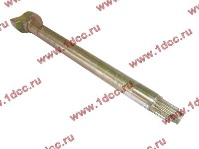 Кулак тормозной (разжимной) задний L-525 левый H HOWO (ХОВО) AZ199112340026 фото 1 Брянск