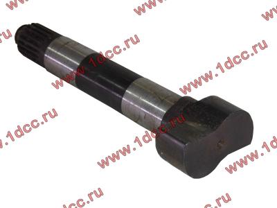 Кулак тормозной (разжимной) передний левый (S) H HOWO (ХОВО) 199100440001 фото 1 Брянск