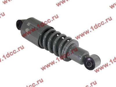 Амортизатор кабины (не регулируемый) задний H2/H3/SH HOWO (ХОВО) WG1642430285 фото 1 Брянск