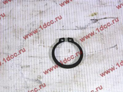 Кольцо стопорное d- 20 на тормозной кулак H HOWO (ХОВО) 1229D2942 фото 1 Брянск