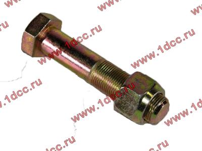 Болт M20х100 реактивной тяги NS-07 H3 HOWO (ХОВО) Q151B20100TF2 фото 1 Брянск