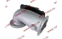 Горный тормоз (клапан+заслонка) H фото Брянск