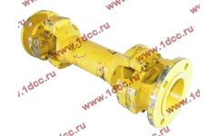 Вал карданный задний XCMG ZL30G фото Брянск