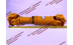 Вал карданный промежуточный XCMG LW300F фото Брянск