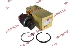 Сайлентблок реактивной штанги 85х56 L=155 ROSTAR H2/H3 фото Брянск