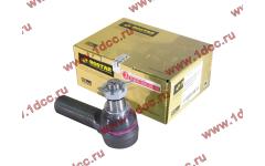 Наконечник рулевой тяги RH 24 M30x1.5 M20x1.5 L=114 ROSTAR фото Брянск
