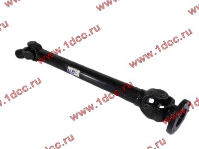 Вал карданный привода НШ L=790 шлицевая D-25 d-21 H HOWO (ХОВО)  фото 1 Брянск