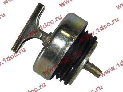 Крышка маслозаливной трубки H2/H3, WP12 HOWO (ХОВО) VG2600010489 фото 1 Брянск