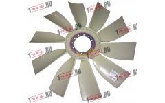Вентилятор охлаждения двигателя XCMG фото Брянск