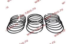 Кольца поршневые YC6M фото Брянск