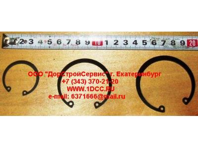 Кольцо стопорное d- 38 H Разное  фото 1 Брянск