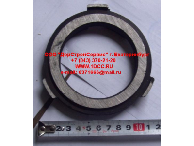 Кольцо упорное корзины сцепления d-420 H HOWO (ХОВО) BZ1560161212 фото 1 Брянск
