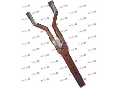 Вилка выжимного подшипника 430 H HOWO (ХОВО) JS180-1601021-2 фото 1 Брянск