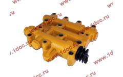 Блок управления КПП CDM 855 (без клапана) фото Брянск