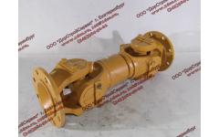 Вал карданный CDM 855 (LG50F.04203A) средний/задний фото Брянск