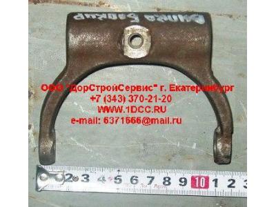 Вилка блокировки МКД H2/H3 HOWO (ХОВО) 199012320014 фото 1 Брянск