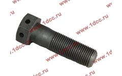 Болт M16х55 балансира H2/H3 фото Брянск
