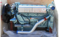 ДВС WD615 Euro2 371 л.с.