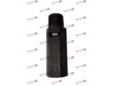 Клапан предохранительный насоса масляного двигателя H HOWO (ХОВО) VG1560070099 фото 1 Брянск