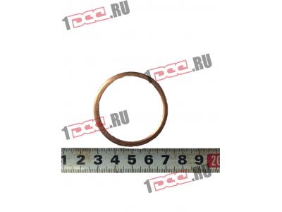 Кольцо уплотнительное пробки масляного поддона H2 Разное VG2600150106 фото 1 Брянск