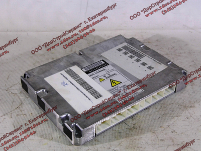Блок управления двигателем (ECU) (компьютер) H3 HOWO (ХОВО) R61540090002 фото 1 Брянск