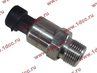 Датчик давления масла H3 HOWO (ХОВО) VG1540090035/1 фото 1 Брянск