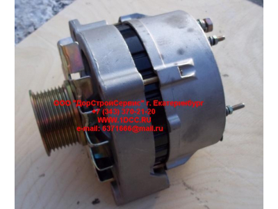 Генератор 28V/55A CDM 855 (JFZ2913) Lonking CDM (СДМ) 612600090019 фото 1 Брянск