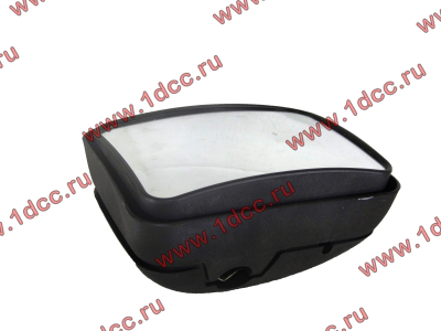 Зеркало заднего вида маленькое H2/H3/SH HOWO (ХОВО)  фото 1 Брянск