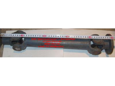 Вал карданный привода НШ L=500 шлицевая D=30 d=27 H HOWO (ХОВО)  фото 1 Брянск