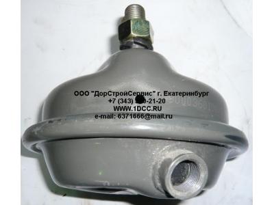 Камера тормозная передняя левая H2/H3 HOWO (ХОВО) WG900360100 фото 1 Брянск