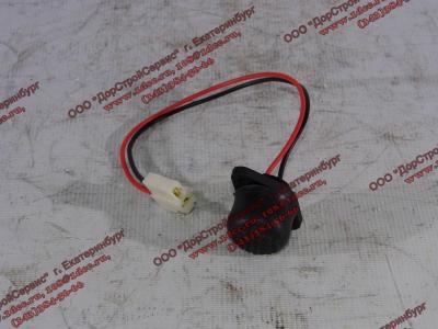 Кнопка горного тормоза H HOWO (ХОВО) WG9719710001 фото 1 Брянск