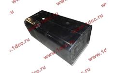 Бак топливный 400 литров железный F для самосвалов фото Брянск