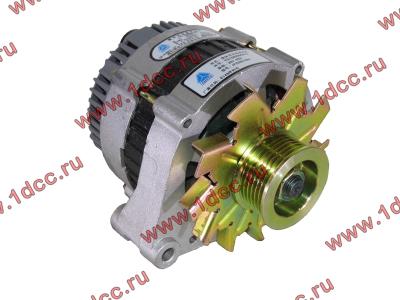 Генератор 28V/55A WD615 (JFZ255-024) H3 HOWO (ХОВО) VG1560090012 фото 1 Брянск