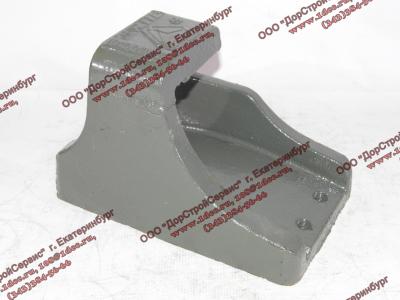 Кронштейн скольжения рессоры задней (Г-образный) H HOWO (ХОВО) WG9725520279 фото 1 Брянск