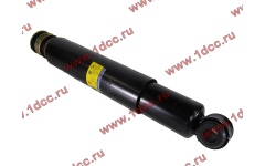 Амортизатор основной DF для самосвалов фото Брянск