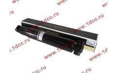 Амортизатор первой оси 6х4, 8х4 H2/H3/SH CREATEK фото Брянск