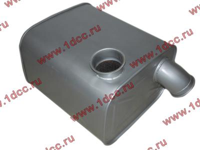 Глушитель квадратный H HOWO (ХОВО) WG9725540002 фото 1 Брянск
