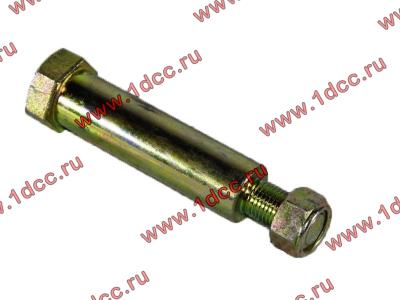 Болт крепления переднего стабилизатора с гайкой H2/H3 HOWO (ХОВО) 199100680069 фото 1 Брянск