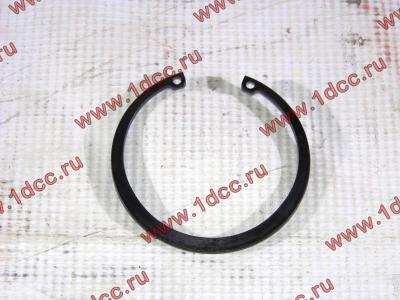 Кольцо стопорное d- 62 крестовины карданного вала H HOWO (ХОВО) AZ9115311063 фото 1 Брянск