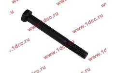 Болт M10х95 крепления скобы переднего стабилизатора H2/H3 фото Брянск